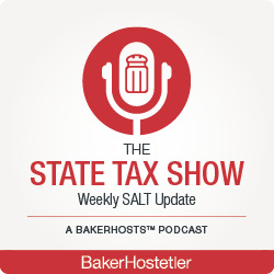 The State Tax Show